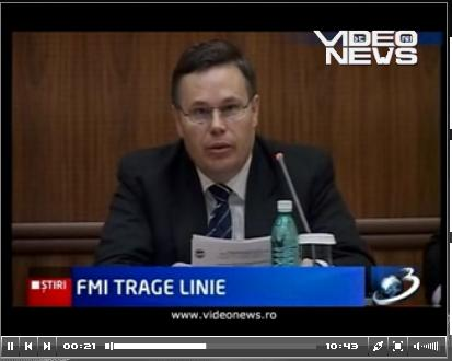 conferinta de presa - videonews