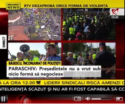 proteste septembrie